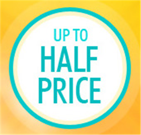 Hot Summer Offers - Up to 50% off
